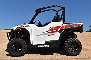 2017 Polaris General for sale 200550283