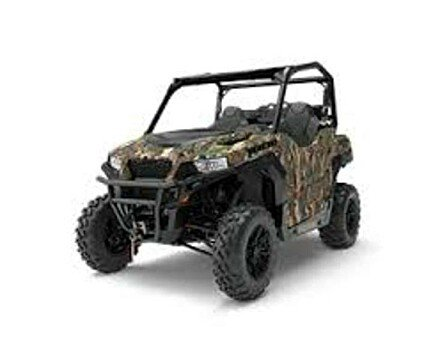 2017 Polaris General for sale 200458808
