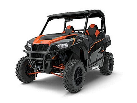 2017 Polaris General for sale 200458970