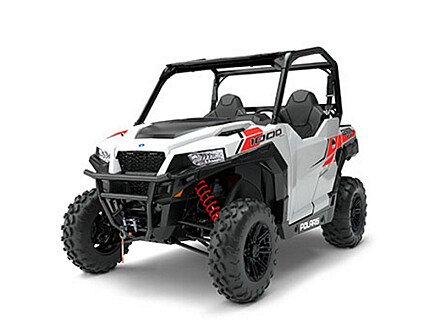 2017 Polaris General for sale 200459217