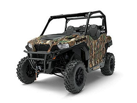 2017 Polaris General for sale 200459222
