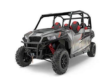 2017 Polaris General for sale 200459408