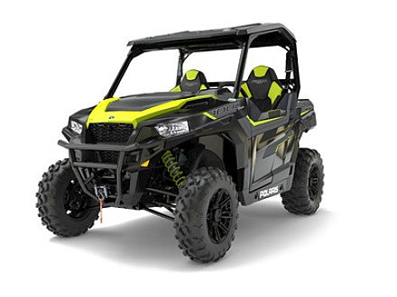 2017 Polaris General for sale 200494429