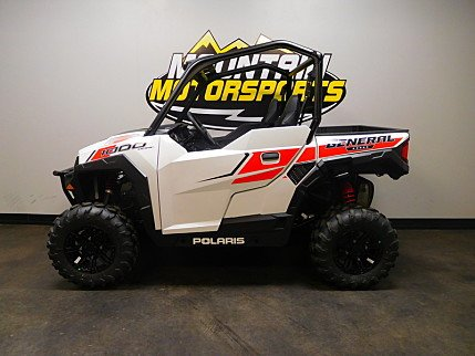 2017 Polaris General for sale 200538232