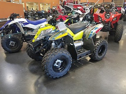 2017 Polaris Outlaw 50 for sale 200413667