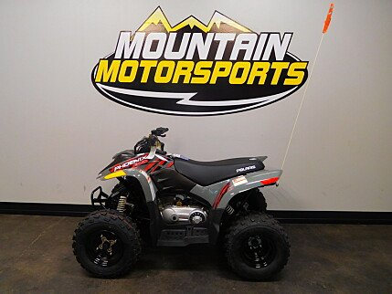 2017 Polaris Phoenix 200 for sale 200538207