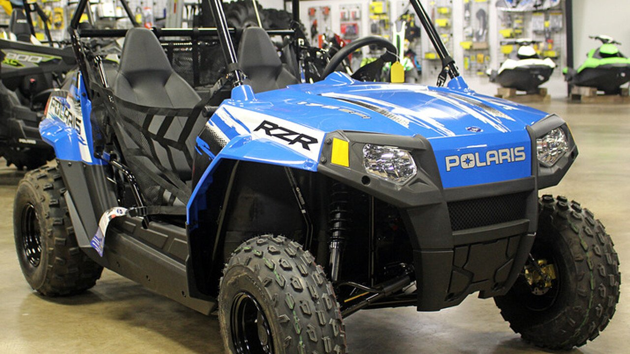 2017 polaris rzr 170 for sale near greenville texas 75402 motorcycles on autotrader. Black Bedroom Furniture Sets. Home Design Ideas