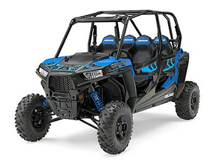 2017 Polaris RZR 4 900 for sale 200474582