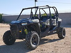 2017 Polaris RZR 4 900 for sale 200499722