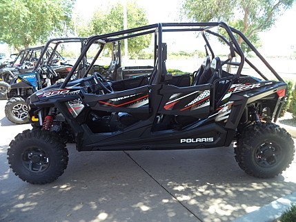 2017 Polaris RZR 4 900 for sale 200507208