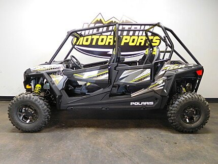 2017 Polaris RZR 4 900 for sale 200538359