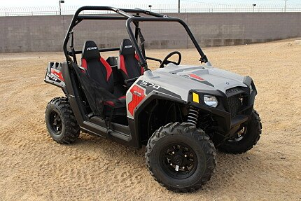 2017 Polaris RZR 570 for sale 200405824
