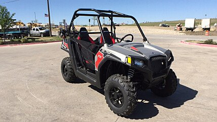 2017 Polaris RZR 570 for sale 200426678