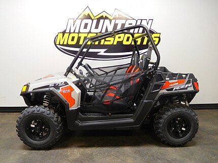 2017 Polaris RZR 570 for sale 200538225