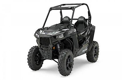 2017 Polaris RZR 900 for sale 200381142