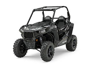 2017 Polaris RZR 900 for sale 200378391