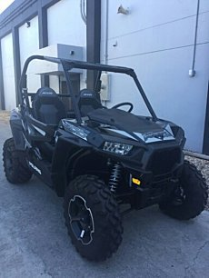 2017 Polaris RZR 900 for sale 200367992