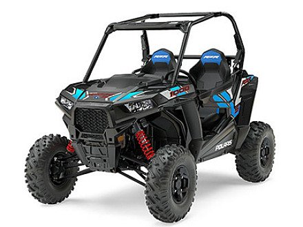2017 Polaris RZR S 1000 for sale 200474841
