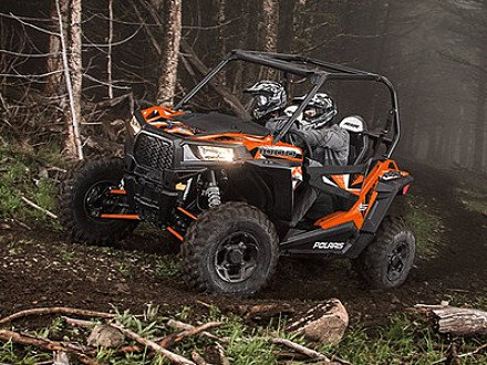2017 Polaris RZR S 1000 for sale 200474842