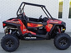 2017 Polaris RZR S 1000 for sale 200514050