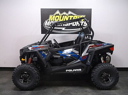 2017 Polaris RZR S 1000 for sale 200538231