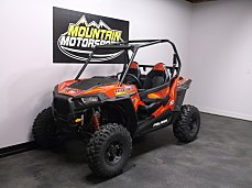 2017 Polaris RZR S 1000 for sale 200538315