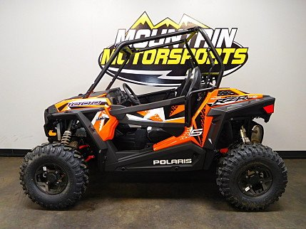 2017 Polaris RZR S 1000 for sale 200538381