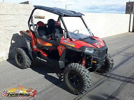 2017 Polaris RZR S 1000 for sale 200543401