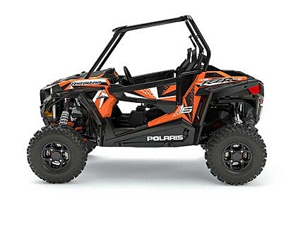 2017 Polaris RZR S 1000 for sale 200565007