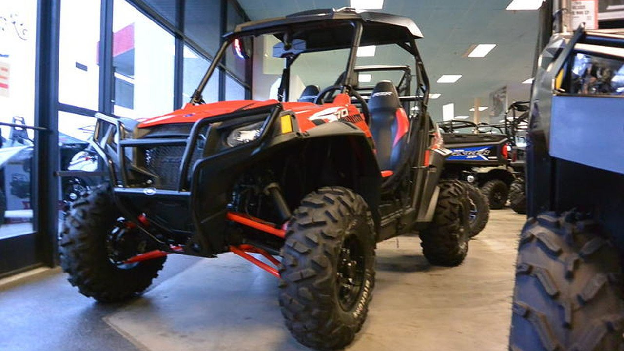2017 Polaris RZR S 570 for sale 200410277