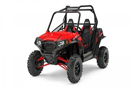 2017 Polaris RZR S 570 for sale 200409347
