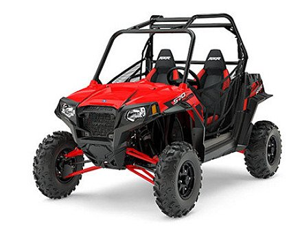2017 Polaris RZR S 570 for sale 200474452