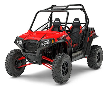 2017 Polaris RZR S 570 for sale 200516830