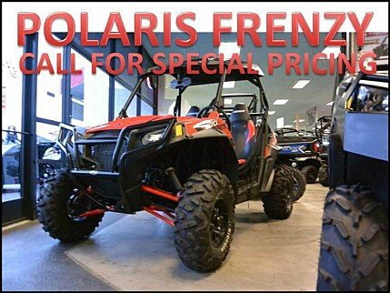 2017 Polaris RZR S 570 for sale 200581453