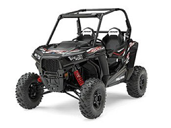 2017 Polaris RZR S 900 for sale 200378395