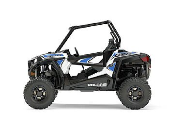 2017 Polaris RZR S 900 for sale 200378397