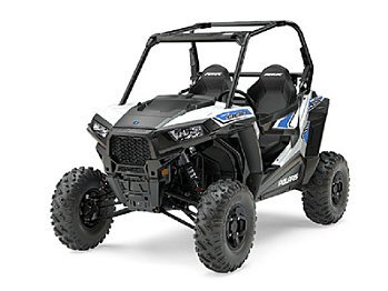 2017 Polaris RZR S 900 for sale 200436719