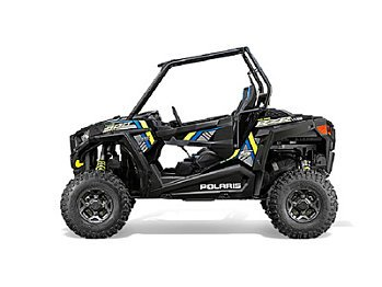 2017 Polaris RZR S 900 for sale 200467527