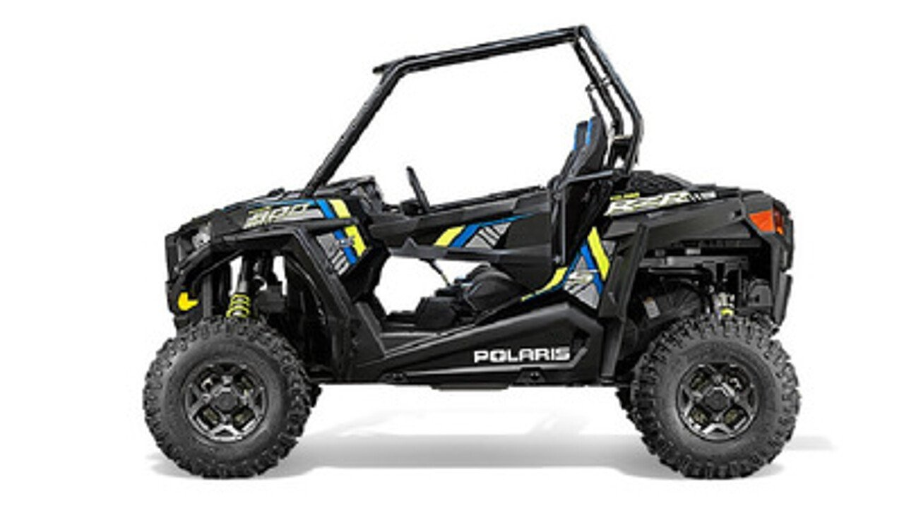 2017 Polaris RZR S 900 for sale 200497463