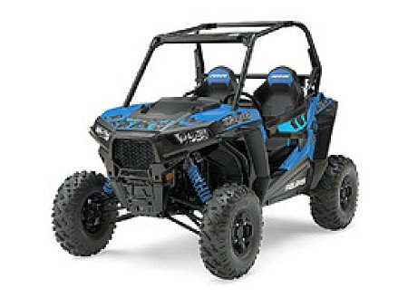 2017 Polaris RZR S 900 for sale 200378396