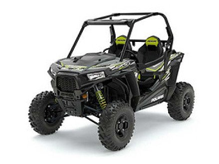 2017 Polaris RZR S 900 for sale 200426434