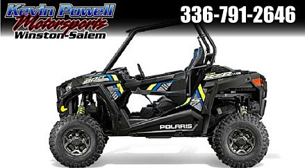2017 Polaris RZR S 900 for sale 200459412