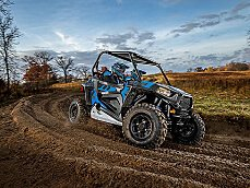 2017 Polaris RZR S 900 for sale 200459525