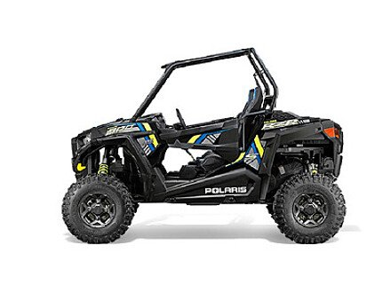2017 Polaris RZR S 900 for sale 200474573