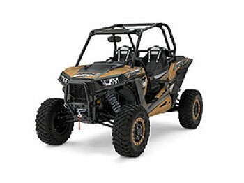 2017 Polaris RZR XP 1000 for sale 200378379