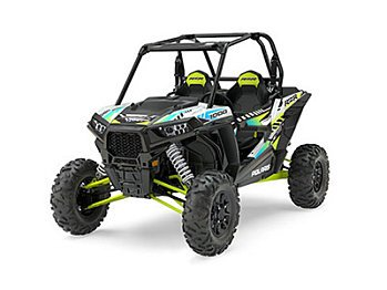 2017 Polaris RZR XP 1000 for sale 200405771
