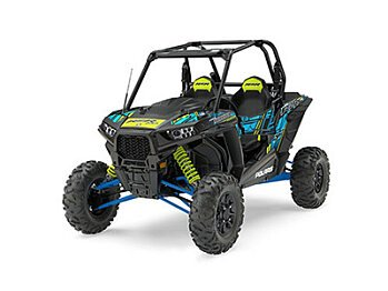 2017 Polaris RZR XP 1000 for sale 200450727