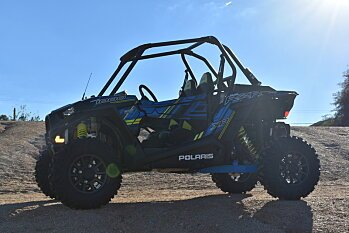 2017 Polaris RZR XP 1000 for sale 200451824