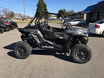 2017 Polaris RZR XP 1000 for sale 200470295