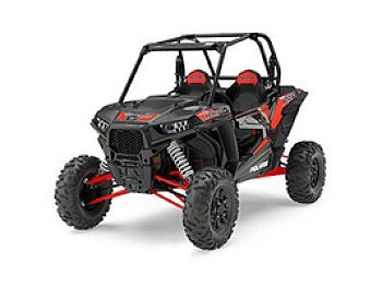 2017 Polaris RZR XP 1000 for sale 200494426